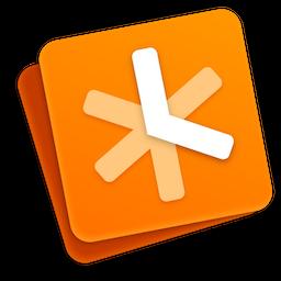 NotePlan 1.6.29 Mac 破解版 – 支持Markdown的精益简单设计日历