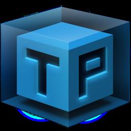 TexturePacker for Mac 4.4.0 破解版 – 游戏图片拼接打包应用