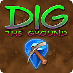 Dig The Ground for Mac 2.0 破解版 – 宝石消除类益智游戏