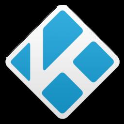 Kodi for Mac 17.6 破解版 – 媒体播放器和娱乐中心
