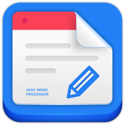 1Doc Pro 1.1.2 Mac 破解版 – 轻量快速功能齐全的多文档应用