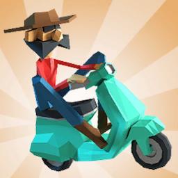 Poly Bridge for Mac 1.0.5 破解版 – 桥梁构造者模拟建造游戏
