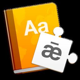 Barron's Dictionaries for Mac 1.3 破解版 字典学习应用
