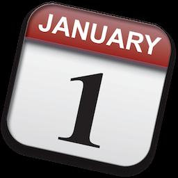 TinyCal Mac 破解版 一个「小而美的日历」的应用