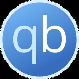 qBittorrent 4.1.2 Mac 破解版 – 轻量级BitTorrent客户端