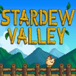 星露谷物语 Stardew Valley 1.3.28 Mac 破解版 – 牧场物语类经典日式RPG游戏