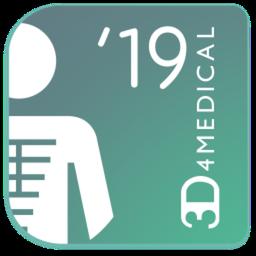 Complete Anatomy 19 4 0 1 Mac 破解版 强大的3d医学人体模型 麦氪派