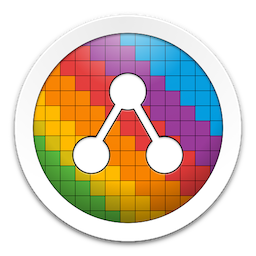 Retrobatch 1.2 Mac 破解版 多功能图片裁剪压缩加水印批量工具