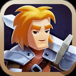 勇敢的大陆 Braveland 1.1 Mac 破解版 – 卡通手绘风战棋类角色扮演游戏
