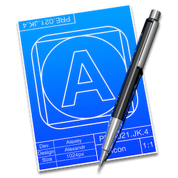 IconFly 3.8.1 Mac 破解版 – 图标转换生成软件