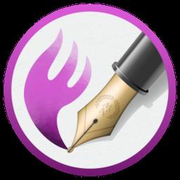 Nisus Writer Pro Mac 破解版 多语言文字处理器