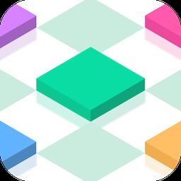 minimize 1.1 Mac 破解版 – 简约美观的方块益智类消除游戏
