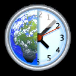 World Clock Deluxe 4.16 Mac 破解版 – 世界时钟豪华版