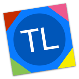 TurboLayout 2.0.17 Mac 破解版 – 专业图形公告、名片等图片设计工具