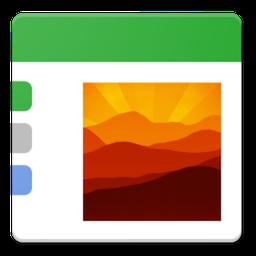 Filter Forge 8.004 Mac 破解版 水彩滤镜插件