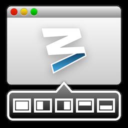 Moom Mac 破解版 实用的窗口大小增强控制工具