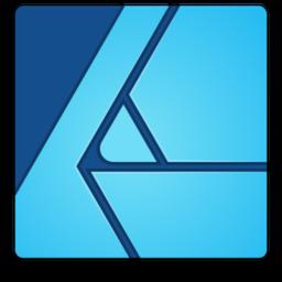 Affinity Designer 1.7.0.5 Mac 测试版 专业的图形设计工具