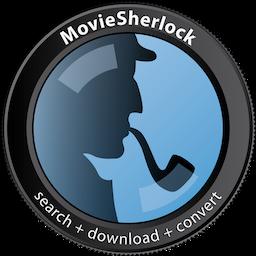 MovieSherlock 5.9.5 Mac 破解版 视频下载和转换工具