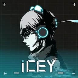 艾希 ICEY – UCEY's Awakening 5.6 Mac 破解版 – 2D横版动作游戏