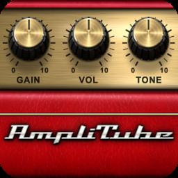 IK Multimedia AmpliTube Complete Mac 破解版 吉他贝斯效果器