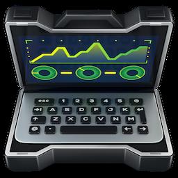 数字哨兵 Digital Sentry 1.4.6 Mac 破解版 – 强大的系统监控软件
