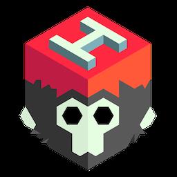 Hexels 3.1.4 Mac 破解版 – 像素风格绘图工具