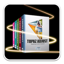 Topaz Plugins Bundle 2018 Mac 破解版 PS插件滤镜特效包
