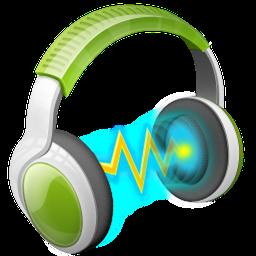 Wondershare AllMyMusic Mac 破解版 优秀的音频录制工具