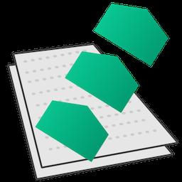 Data Extractor 1.7 Mac 破解版 文件数据包提取软件