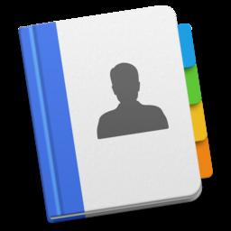 BusyContacts Mac 破解版 优秀的商用通讯录管理工具