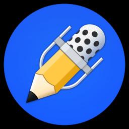 Notability Mac 破解版 强大的备注记录软件