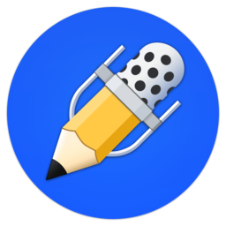 Notability Mac 破解版 强大易用的笔记和注释工具