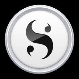 Scrivener Mac 破解版 优秀的文本写作工具