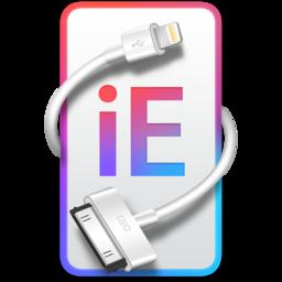iExplorer Mac 破解版 Mac上优秀的苹果设备管理工具