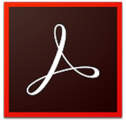 Adobe Acrobat Pro DC 2019.012.20040 Mac 破解版 Mac上强大的PDF编辑软件