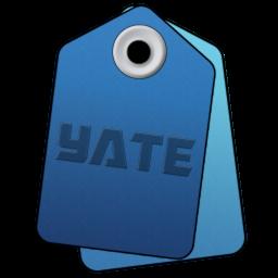 Yate Mac 破解版 音乐标签及管理工具