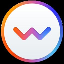 Waltr 2 2.6.21 Mac 破解版 优秀的iPhone数据传输工具