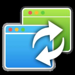 WindowSwitcher 1.00 Mac 破解版 快捷键窗口管理工具