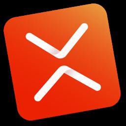 XMind: ZEN 9.1.3 Mac 破解版 高颜值思维导图软件