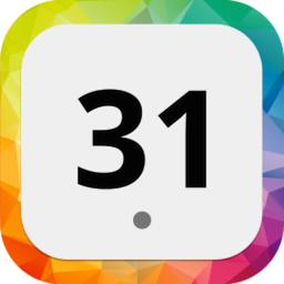 EzyCal 1.8 Mac 破解版 日历管理和提醒工具
