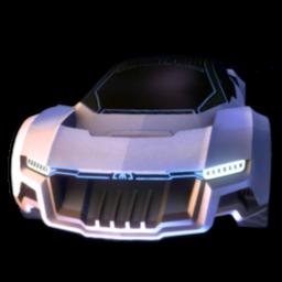 极限距离 Distance 1.2 Mac 破解版 科幻赛车游戏