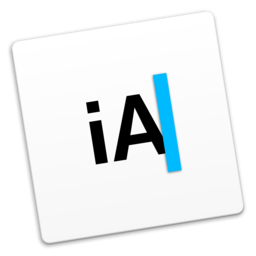 iA Writer 5 for Mac 5.0.1 激活版 – 简洁易用的文本写作工具