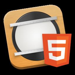 Hype 3 for Mac 3.5.5 破解版 – 强大的HTML5动画制作软件