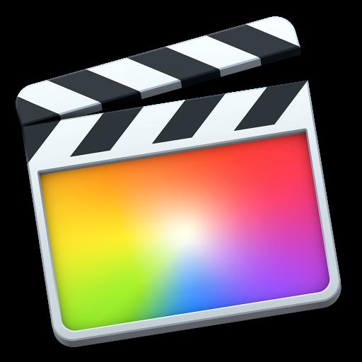 Final Cut Pro X for Mac 10.2 破解版 – 最强大视频后期制作软件