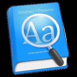 欧路词典 Eudic 3.8.9 Mac 破解版 词典翻译软件