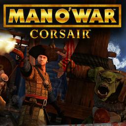 斗士:海盗船 Man O' War: Corsair-Warhammer Naval Battles 1.3 Mac 破解版
