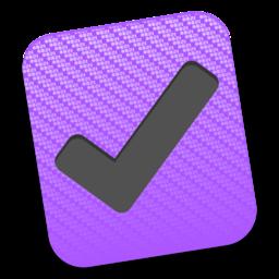 OmniFocus Mac 破解版 最优秀的GTD效率工具