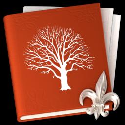 MacFamilyTree Mac 破解版 Mac上最强大的家谱制作软件
