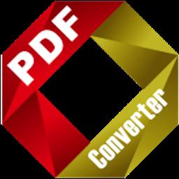 PDF Converter Master Mac 破解版 PDF文件转换工具