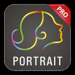 InstaBeauty Pro 2.2 Mac 破解版 多功能的肖像编辑和化妆程序